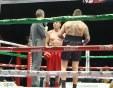 Боби Бокса отказа Коко Тайсъна, двамата показаха респект един към друг
