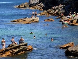 Австралия се готви за най-горещия ден в историята си