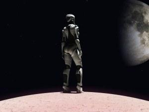 Създават робот, който ще работи на Луната