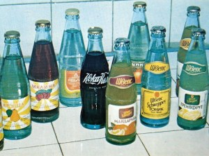 Спомени, спомени: Газираните напитки от нашето детство