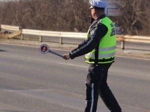 Започва полицейска акция за безопасност на пътя