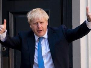 Борис Джонсън: Твърдо следвамe графика за излизане от ЕС на 31 януари