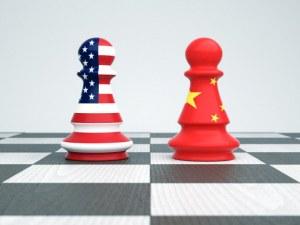 Дипломатически скандал избухна между САЩ и Китай