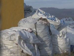 Какво е мястото на мафията в извозването на боклук от Италия към България?