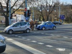 Нова катастрофа в Пловдив! Откараха две жени в болница