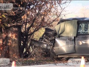 Пътна полиция започва мащабна акция заради катастрофите от последните дни