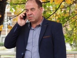 Сурово наказание за пияния шеф на пътното в Перник