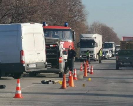 Пловдивчанка и карловка са загиналите в мелето на Пазарджишко шосе