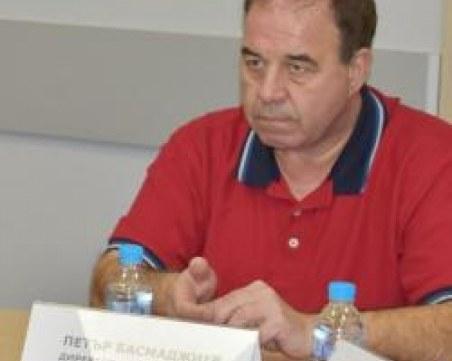 Шефът на Пътното в Перник не бил пиян, изпил само три ракии
