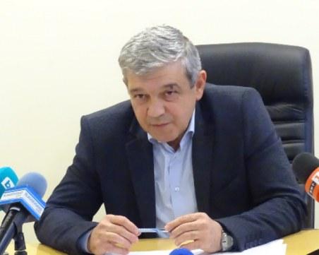 Ще отстранят ли кмета на Благоевград? ОИК решава до три дни