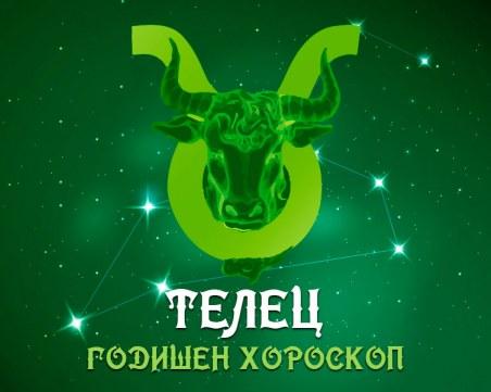 ТЕЛЕЦ - Годишен Хороскоп 2020