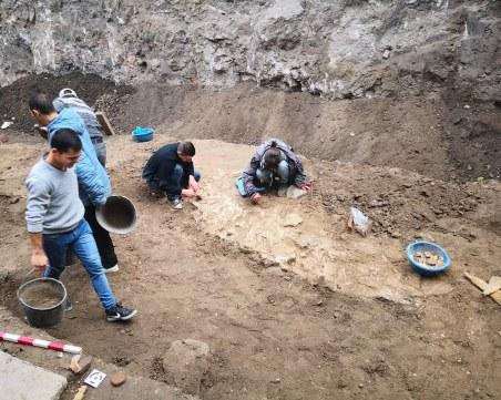 Възложителите за унищожената археология: продадох, виновни няма