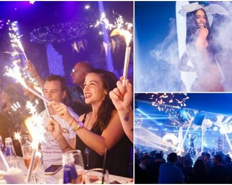 Пловдив посреща Коледа с грандиозно Бяло Парти и топ диджей зад пулта! Ето къде