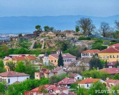 Община Пловдив в борба за милиони, с които да възстанови две от големите си забележителности