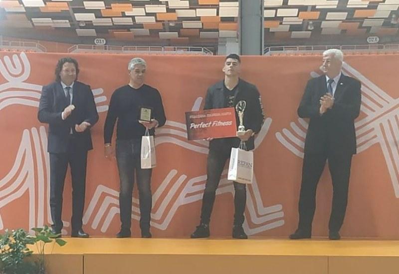 Пловдив избра своя Спортист на годината