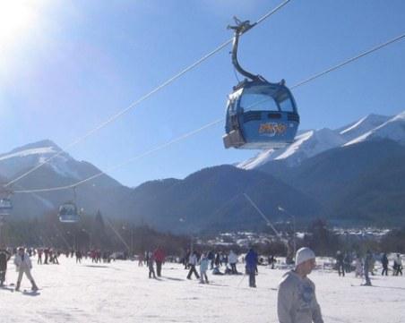 Над 2 милиона българи ще си подарят почивка през зимата