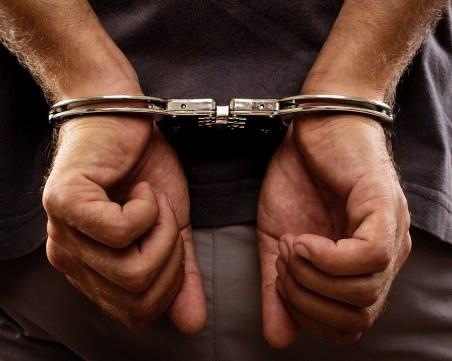 Кюстендилец се предаде сам, след като разбра, че е обявен за международно издирване