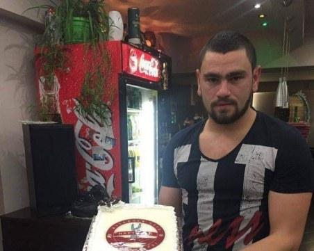 Млад футболист е загиналият в катастрофата край Тетевен