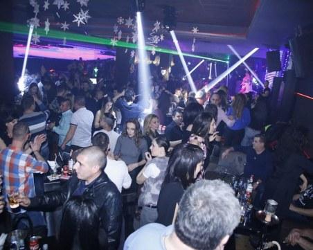 """НАП удари """"Сикретс""""  и в Стара Загора, клубът отново заплашен от запечатване"""