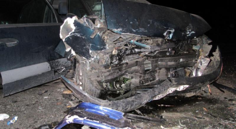 Шофьор без книжка е причинил катастрофата, в която загина бебе