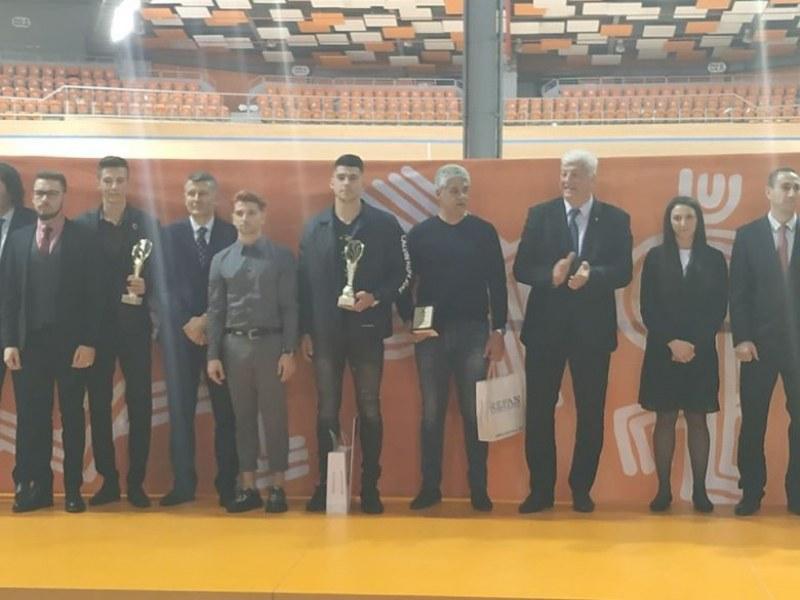 Спортната 2019-а - младите понесоха щафетата в Пловдив