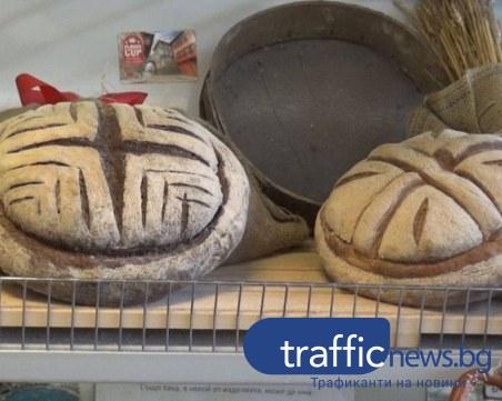 Майстор пекар Георги Лефтеров издава тайната на хубавия коледен хляб