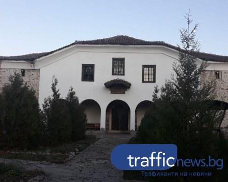 Помохамеданчена българка помага на брезовци за построят църква