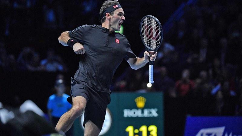 Федерер разкри целите си за 2020 година