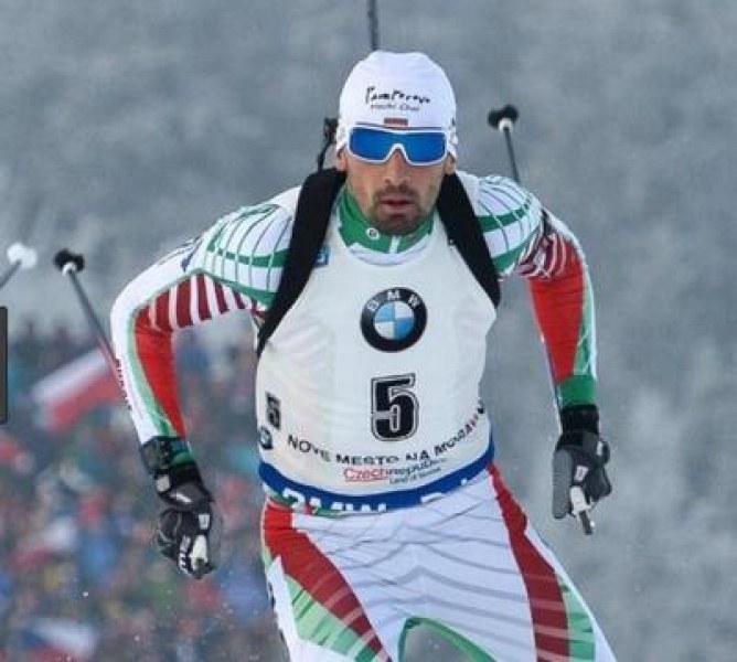 Спортист номер 1 на България: След олимпиадата спирам с биатлона