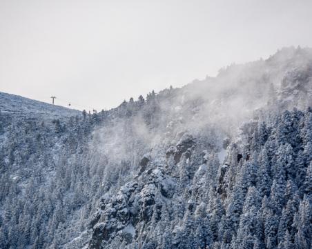 Не ходете в планината - условията са лоши
