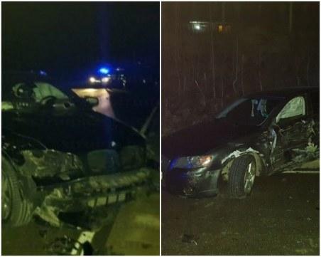 Тежка катастрофа край Сандански, три момичета са в болница