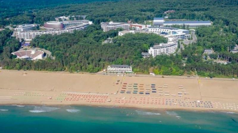 Черноморският ни курорт
