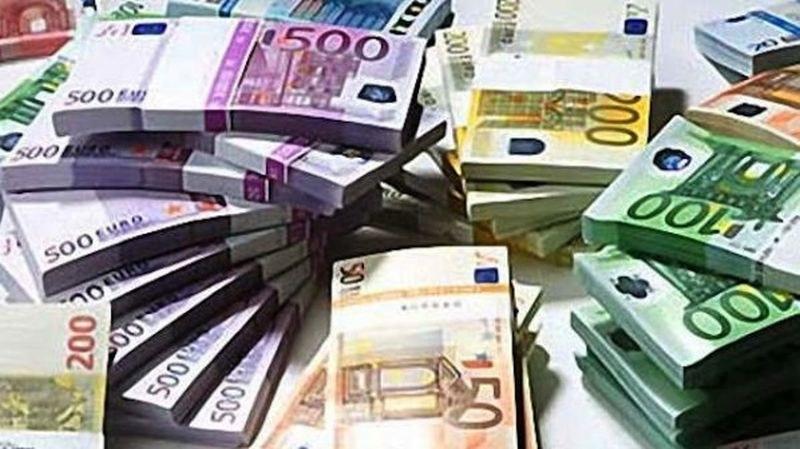 Германец върна чанта с 16 000 евро