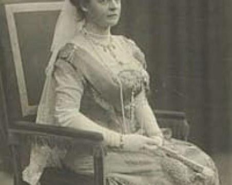 Елеонора - българската царица, отменила заповед на царя
