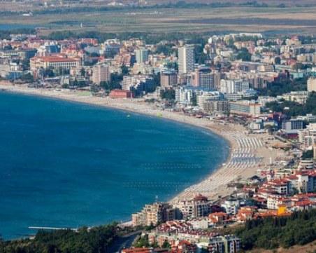 Търси се концесионер за южния плаж в Слънчев бряг