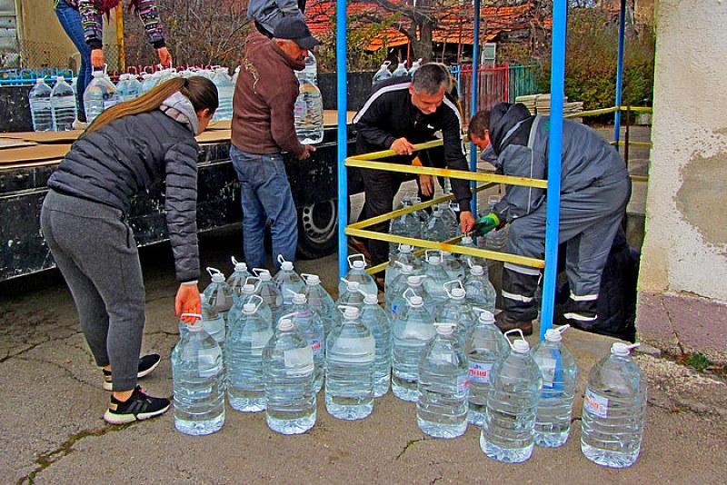 Караниколов: Положението в Перник е тежко, правим безумни неща