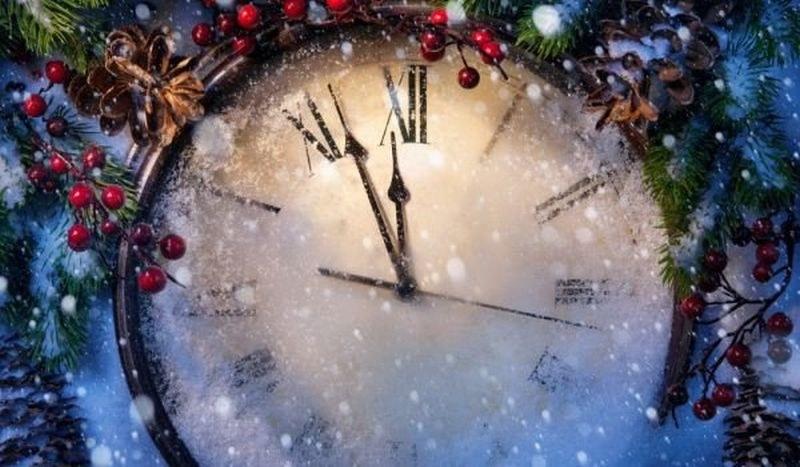 Най-странните новогодишни традиции по света