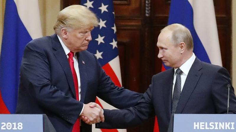 Путин покани Тръмп на честванията за Деня на победата