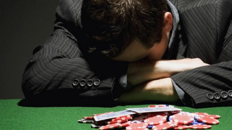 """Комарджия съди казино, защото """"му е позволило"""