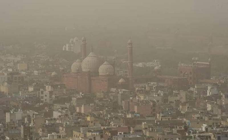 Мор! 17 души загинаха, а 8000 души се разболяха от мръсния въздух в Кабул