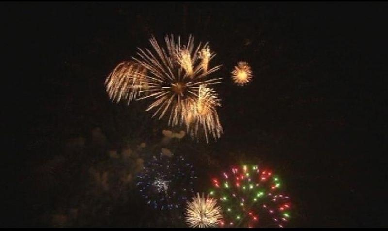 На някои места по света Нова година вече настъпи