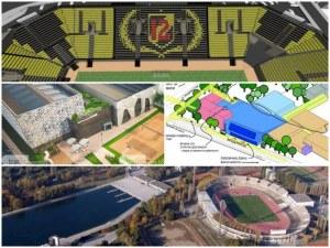 Ще се възроди ли пловдивският спорт със стадиони, басейни и зали за 60 млн. лева?