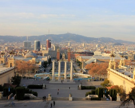 Барселона въведе жестоки мерки против замърсяването