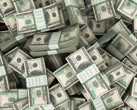 Няма кой да вземе печалба от 11,7 млн. долара в Турция