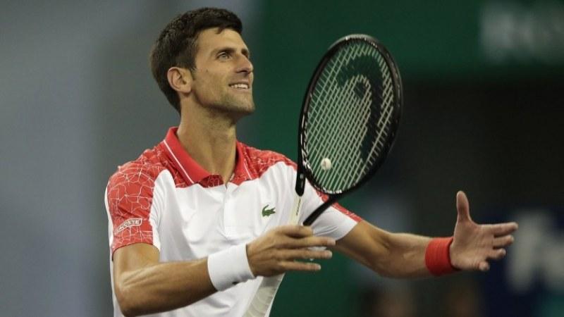Джокович с революционна идея за отборните турнири в тениса