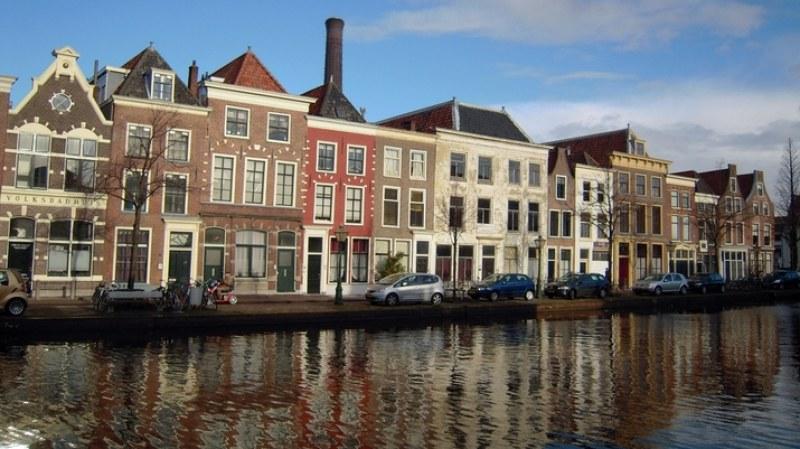 Холандия официално смени името си