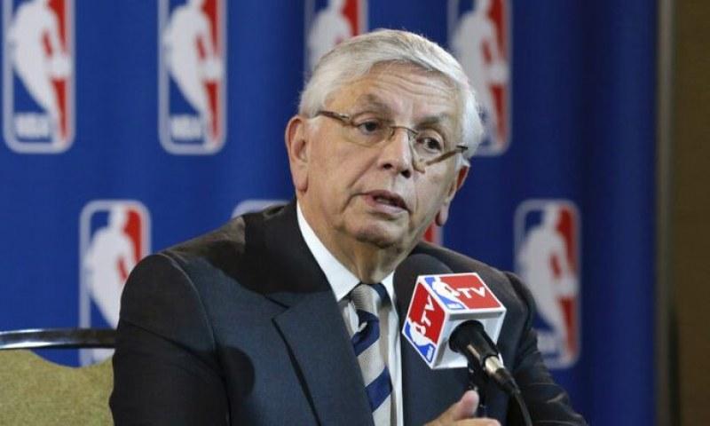 Почина човекът, който превърна НБА в Лигата на извънземните