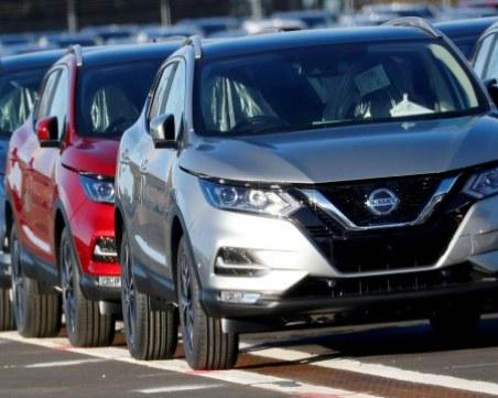Колко нови коли са продадени в България и от кои марки?