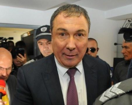 Спецпрокуратурата иска отстраняване на кмета на Несебър