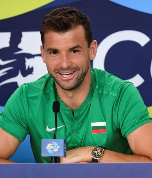 Гришо с историческа победа за България в Сидни